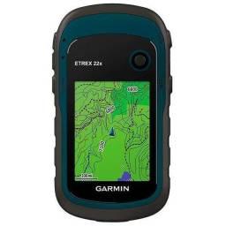 """GPS Garmin Etrex 22X 2.2"""""""