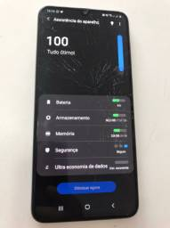 Samsung A70 (Ler descrição)