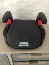 Assento infantil veicular (Burigotto Protege)