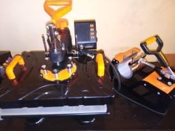 Máquina para sublimação perfeito estado