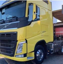 Volvo FH 460 6x2 - zero km - 2021