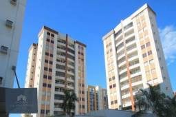 Apartamento a venda no Promenade,3 Q sendo 1 suite,sacada com churrasqueira,sala,cozinha