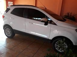 Ford Ecosport SE Modelo 2017 completissimo - 2017