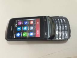 Nokia Levanta para discar E abaixa