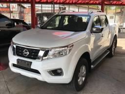 Nissan Frontier LE. Diesel. 4x4. 0 Km. Promoção ! - 2018