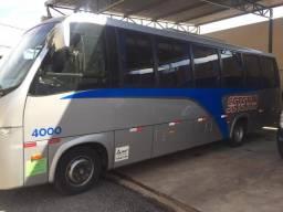 Microonibus DW9 - 14/14 - 2014