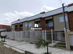 Sobrado 3 Dormitórios (1 Suíte), 2 Vagas, Armários, Pátio, Churrasqueira - Alto da Colina
