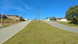 Terrenos em Campo Largo- Loteamento Gorski- a 1.500 do Caic-ent. R$2.300,00