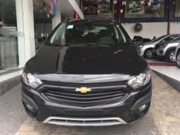Gm -Chevrolet Ônix - Activ 1.4 Mt6 Eco Flex - 2018