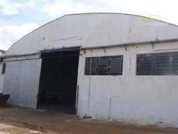 Barracão comercial para locação, veraliz, londrina.