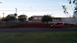 Terreno comercial para locação, Colonial, Londrina.