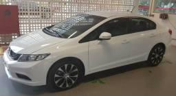 Vendo Honda Civic, 2015, LXR 2.0. Excelente - 2015