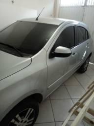 Vendo veículo agile ltz - 2013