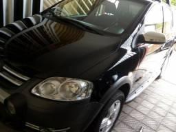 Cross fox novinho! oportunidade de um ótimo carro! - 2008