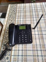 Vendo aparelho de celular Rural.da marca Aquários