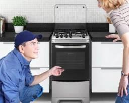 Precisando conserta fogão
