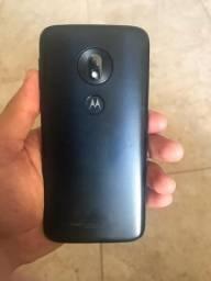 Vende-se Moto G7 play