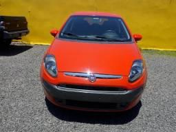 Fiat Punto Sporting Vermelho