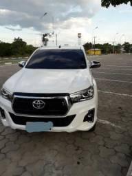 Toyota hillux 2018/2019 - 2018