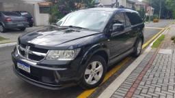 Dodge Journey SXT 2009 - Raridade - 2009