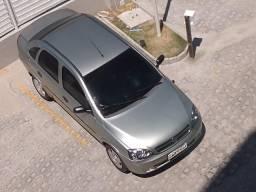 GM-Chevrolet Corsa Sedan. Maxx 1.8 2006 ótimo estado - Tanque Cheio - 2006