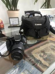 Câmera Cânon Rebel T3