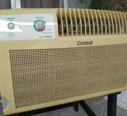 Ar condicionado Consul de parede 7.500 BTUs