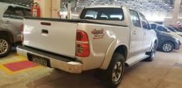 Toyota hilux feirão de ofertas ano 2006 - 2006