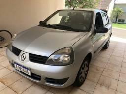 Renault Clio Authentic Hi Flex 2007 - 2007