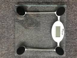 Balanca Digital Piso Banheiro / Academia / Consultório Wincy