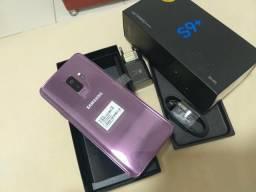 Vendo Samsung S9 Plus TOP DE LINHA