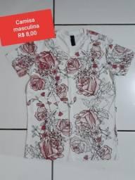 Camisas masculina 68 9. *