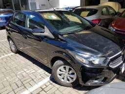 CHEVROLET ONIX 1.0 MPFI LT 8V FLEX 4P MANUAL. - 2017