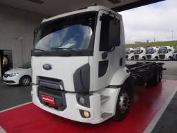 Ford Cargo 2428 Chassi 6x2 2012 Selectrucks - 2012