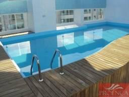 Ótimo apto 2 dormitórios, prédio com piscina, 2 box!!! No Centro de Capão