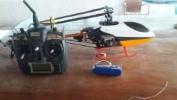 Helicóptero tarot 450