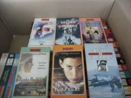 Fitas de VHS lote com 39 fitas 464494821e247
