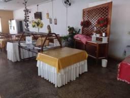 Restaurante/lanchonete/churrascaria Jangadao -MT 1000 m2