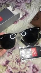 Oculo rayban clubmaster