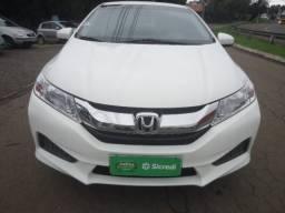 Honda City 29.000km unico dono automatico - 2016