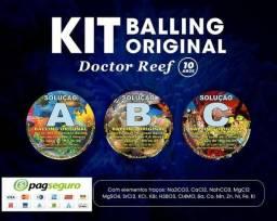 Promoção Balling Doctor Reef