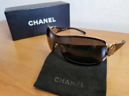 71efb71c5 Chanel Sunglasses 4164b - Óculos De Sol Original Seminovo