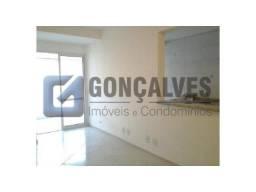 Apartamento à venda com 2 dormitórios em Barcelona, Sao caetano do sul cod:1030-1-135500
