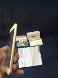 IPhone 6s 128gigas completo