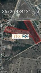 Terreno para Venda no SIM com área de 18.130m²