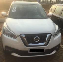 Nissan Kicks SV cvt 1.6 Flex - 2017