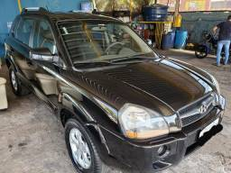 Hyundai Tucson GLSB 2.0 16v Automatica 2012 - 2012