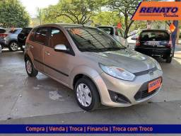 FORD FIESTA 2011/2012 1.6 ROCAM HATCH 8V FLEX 4P MANUAL - 2012