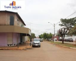 Apartamento bem localizado, em frente o ctg, formosinha, formosa-go