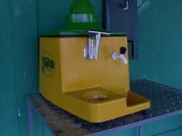 Fibra vale fabricamos carrinho de água de coco espertinhos e outros